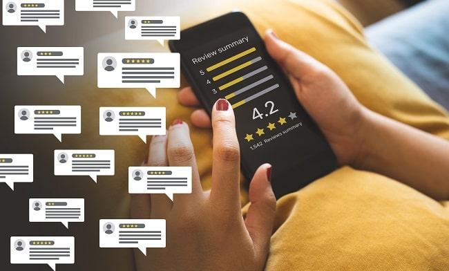 moving checklist reviews, local move