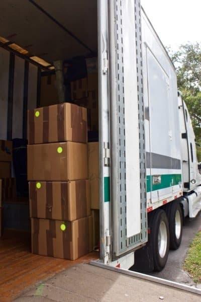 professional movers santa monica